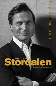 Min hemlighet (ljudbok) av Stordalen Petter