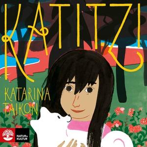 Katitzi (ljudbok) av Katarina Taikon