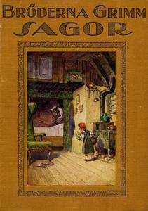 Bröderna Grimms Sagor i urval (e-bok) av Jacob