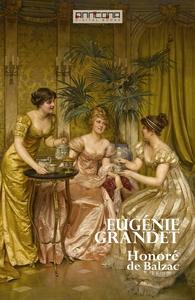 Eugénie Grandet (e-bok) av Honoré De Balzac
