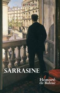 Sarrasine (e-bok) av Honoré De Balzac