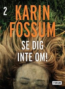 Se dig inte om! (e-bok) av Karin Fossum