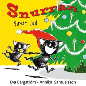 Snurran firar jul # 1390 (e-bok) av Eva Bergstr