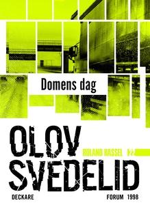Domens dag : En Roland Hassel-thriller (e-bok)