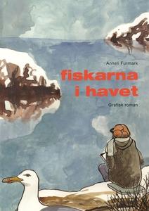 Fiskarna i havet (e-bok) av Anneli Furmark