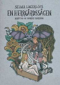 En herrgårdssägen (e-bok) av Marcus Ivarsson