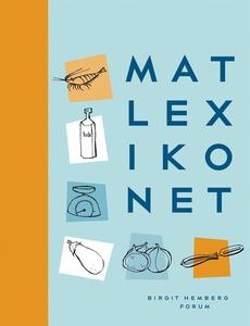 Matlexikonet (e-bok) av Birgit Hemberg