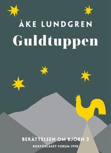 Guldtuppen (e-bok) av Åke Lundgren