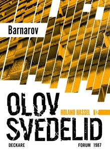 Barnarov : En Roland Hassel-thriller (e-bok) av