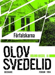 Förfalskarna : En Roland Hassel-thriller (e-bok