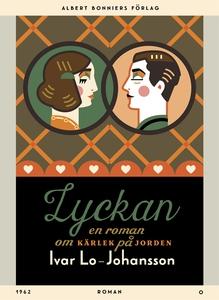 Lyckan : En roman om kärlek på jorden (e-bok) a