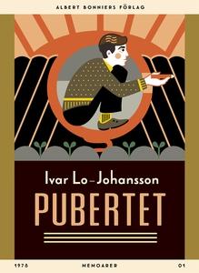 Pubertet (e-bok) av Ivar Lo-Johansson
