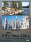 The Four Seasons of Nature - Finland - photo book
