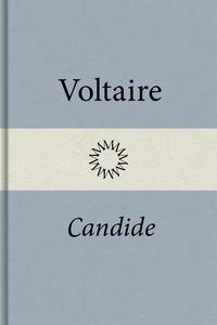 Candide (e-bok) av Voltaire , François Voltaire