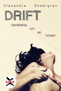 Drift (e-bok) av Alexandra Södergran