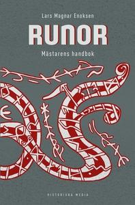 Runor : mästarens handbok (e-bok) av Lars Magna