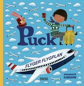Puck flyger flygplan (e-bok) av Anna-Karin Garh