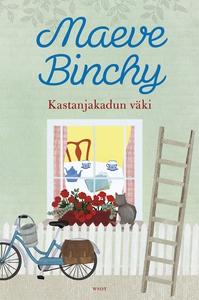 Kastanjakadun väki (e-bok) av Maeve Binchy