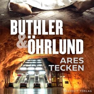 Ares tecken (ljudbok) av Dan Buthler, Dag Öhrlu