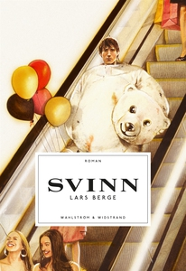 Svinn (e-bok) av Lars Berge