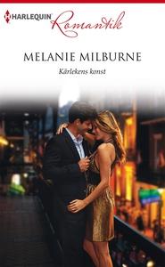 Kärlekens konst (e-bok) av Melanie Milburne