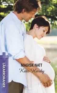 Magisk natt (e-bok) av Kate Hardy