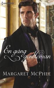 En gång gentleman (e-bok) av Margaret McPhee
