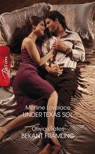 Under Texas sol/Bekant främling (e-bok) av Oliv