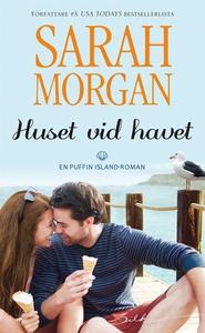Huset vid havet (e-bok) av Sarah Morgan
