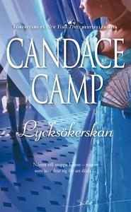 Lycksökerskan (e-bok) av Candace Camp
