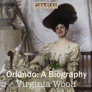 Orlando: A Biography (ljudbok) av Virginia Wool