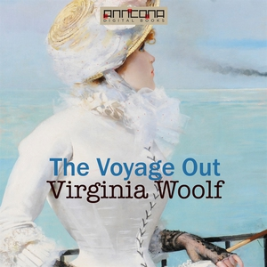 The Voyage Out (ljudbok) av Virginia Woolf