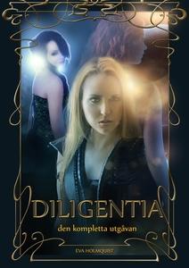 Diligentia - den kompletta utgåvan (e-bok) av E