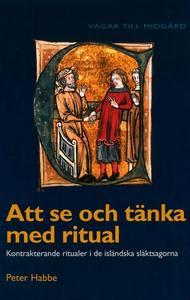 Att se och tänka med ritual : kontrakterande ri
