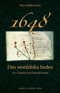 1648 : den westfaliska freden - arv, kontext oc