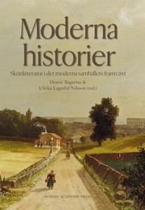 Moderna historier : skönlitteratur i det modern