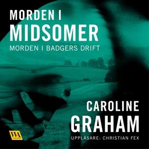 Morden i Badgers Drift (ljudbok) av Caroline Gr