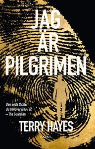 Jag är Pilgrimen (e-bok) av Terry Hayes