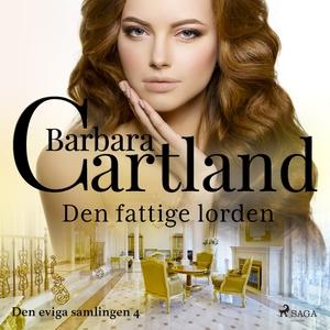 Den fattige lorden (ljudbok) av Barbara Cartlan