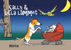 Sally & lilla lammet