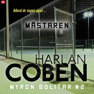 Mästaren (ljudbok) av Harlan Coben