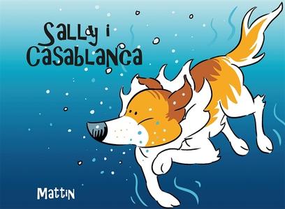 Sally i Casablanca (e-bok) av Mattin