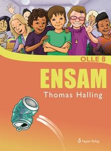 Ensam (e-bok) av Thomas Halling