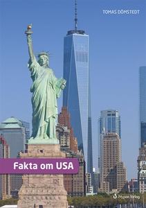 Fakta om USA (e-bok) av Tomas Dömstedt, Per Str