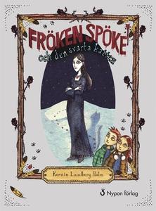 Fröken spöke och den svarta katten (e-bok) av K