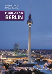 Minifakta om Berlin (e-bok) av Per Straarup Søn