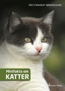 Minifakta om katter (e-bok) av Per Straarup Søn