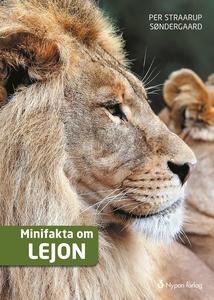 Minifakta om lejon (e-bok) av Per Straarup Sønd
