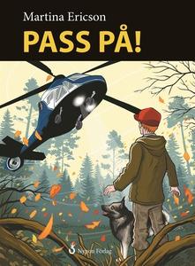 Pass på! (e-bok) av Martina Ericson