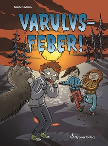Varulvsfeber (e-bok) av Mårten Melin